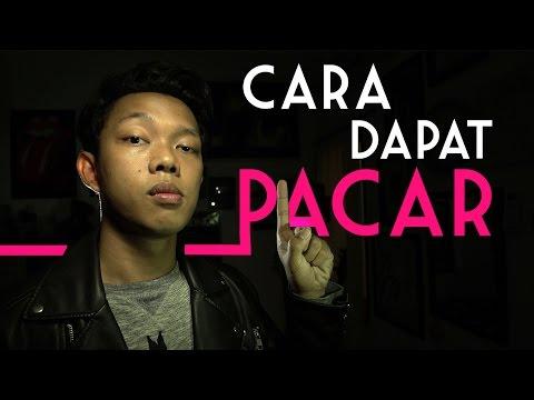 Video CARA DAPAT PACAR