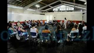 preview picture of video 'Inmaculada Izquierdo, ciclo de conferencias, Lezo-Gipuzkoa'