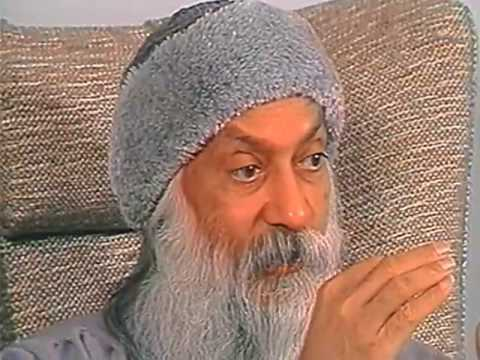 OSHO: Behave as if You Are the First Here