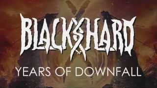 Video Blackshard - Years of Downfall (OFFICIAL Lyric Video)
