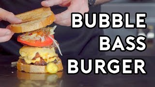 Binging with Babish: Bubble Bass' Order from Spongebob Squarepants - dooclip.me