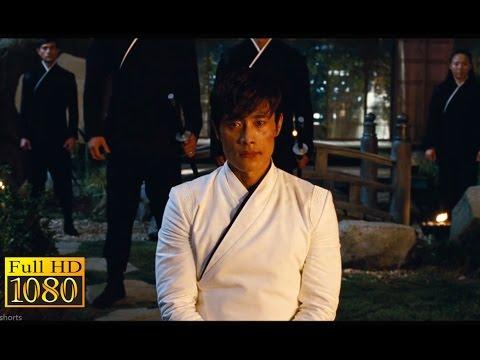 G.I. Joe Retaliation (2013) - Storm Shadow telling the Truth Scene (1080p) FULL HD