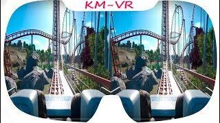 3D-VR VIDEO 71 SBS Virtual Reality Video