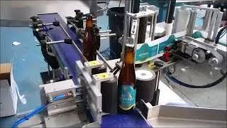 Système d'étiquetage SET 200