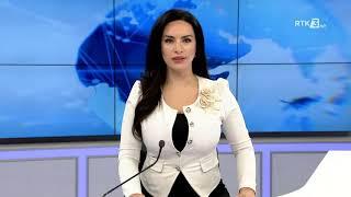 RTK3 Lajmet e orës 09:00 18.09.2020