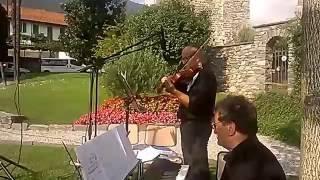 Davide Violino Ensemble video preview