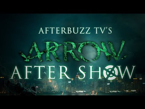 Arrow Season 3 Episode 19 Review & After Show | AfterBuzz TV