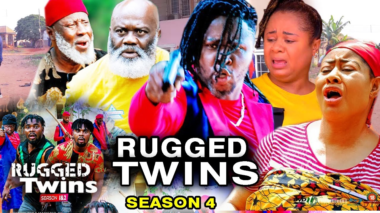 Rugged Twins (2021) Part 4