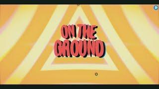 R WAN Feat. Fatman Scoop   On The Ground (4K)