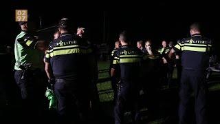 Jongen aangehouden na aanvaring Vinkeveense Plassen