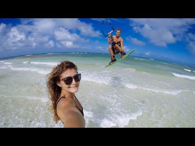 Kiteboarding Lessons Cocoa Beach Kite
