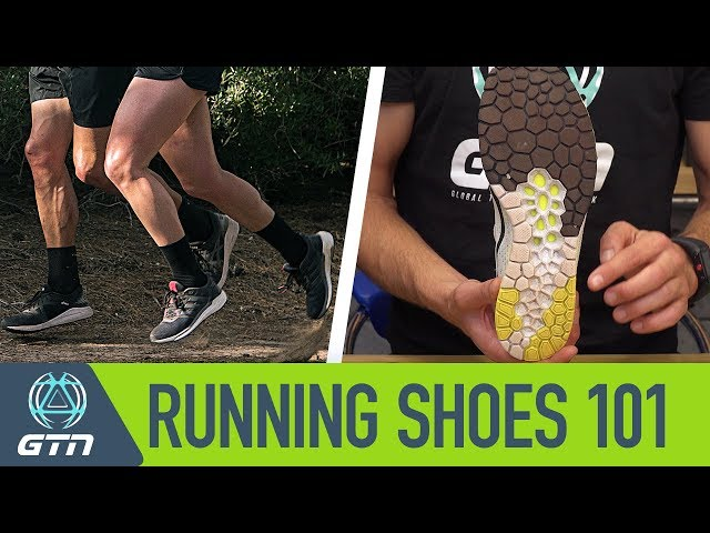 How To Choose A Running Shoe What Are The Best Shoes For You