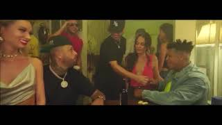 """Fuego, Nicky Jam   """"Good Vibes"""" Ft. De La Ghetto, Amenazzy, C. Tangana (Official Video Remix)"""