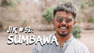 Jurnal Indonesia Kaya #52: Mengenal Lebih Dekat Sumbawa, Pulau Terbesar di Nusa Tenggara Barat