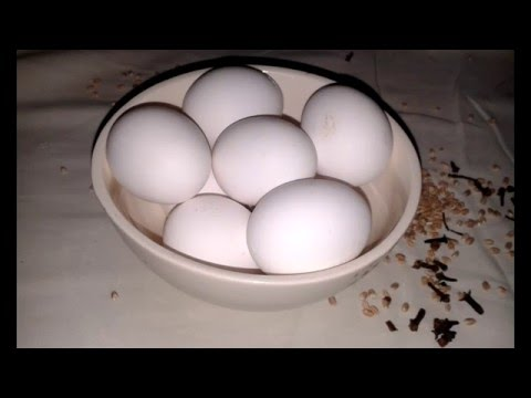 How to Determine Curse Using Egg. Interpretation and Meaning, which will define the curse using eggs
