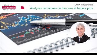 Comment les Traders PRO utilisent-ils l'Analyse Technique ?
