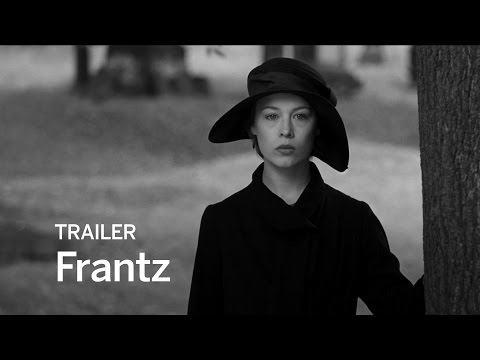 Movie Trailer: Frantz (0)