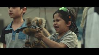 Divulgado o trailer de Vuelven, que contou com o MétodoFT