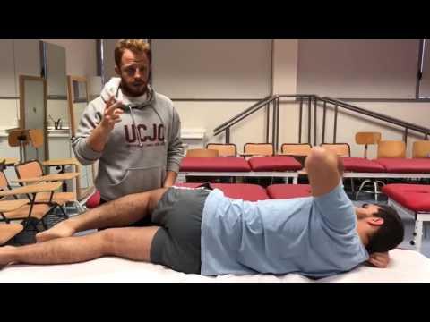 Trasera derecha dolor debajo de la cintura