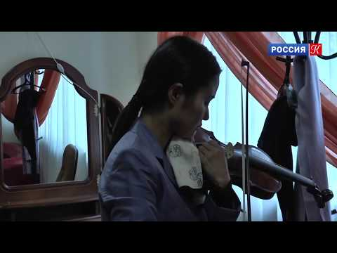 Mikozan presyo sa Kharkov