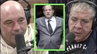 The Weirdness of Harvey Weinstein Getting Coronvairus w/Joey Diaz | Joe Rogan