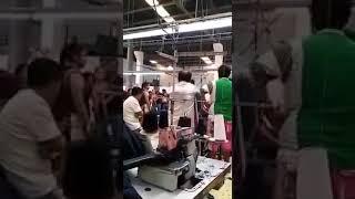 ABUSO CONTRA EMPLEADOS DE MAQUILADORA RIVAINS EN TEHUACAN