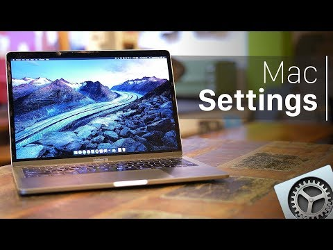 8 Mac Settings You Should Change Right Now