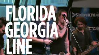 "Florida Georgia Line ""Sun Daze""  SiriusXM  The Highway"