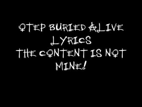 Otep Buried Alive Lyrics