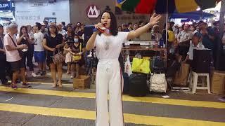 20180505  Singing  樂兒  風雲