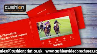 Have you heard about our Video Brochures?