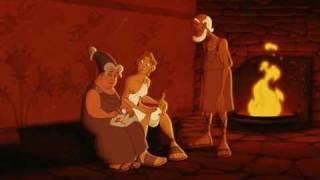 Cast Of Hércules - Sé Que Puc Sortir-me'n