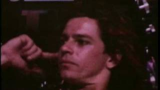 INXS - 04 - The Loved One - Australia 1987