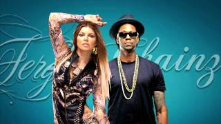 2 Chainz - Netflix feat. Fergie (Lyric Video)
