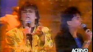 Chitãozinho e Xororó, Evidencias (1991 год)