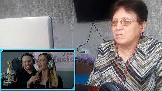 Ольга Бузова & Леша Свик - Поцелуй на балконе - Премьера песни 2019 / РЕАКЦИЯ