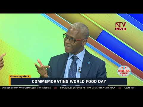 TAKE NOTE: Commemorating the world food day