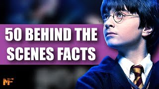 50 Behind The Scenes Facts About The Philosophers (Sorcerers) Stone