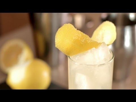 "Video French 75 Cocktail - ""I Never Got It"" - The Morgenthaler Method - Small Screen"
