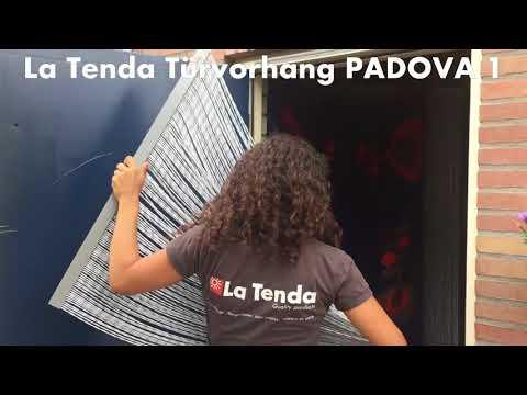 La Tenda Türvorhang Fliegenvorhang PADOVA 1