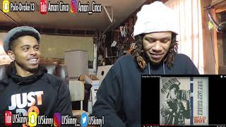 Soulja Boy   Cut Dat Check (Reaction Video)
