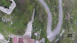preview picture of video 'Italia - CastelMorrone (CE)'