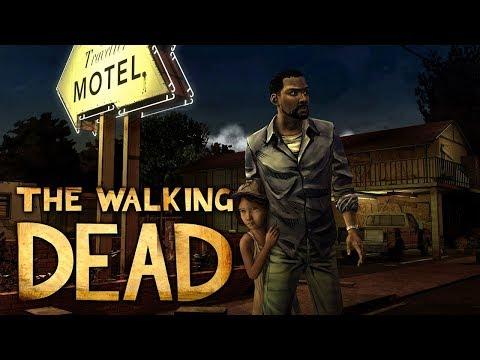The Walking Dead - TY ŠMEJDE!! | #4 | České titulky | 1080p