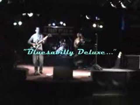 """FAST OTTO-""""BLUESABILLY DELUXE..."""""""