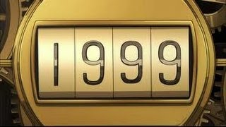 Top 40 UK's Biggest Selling Singles of 1999