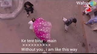 Tere Bina [English]. Haseena Parkar | Arijit Singh, Priya Saraiya | Shraddha Kapoor | Saregama