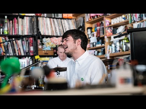 download lagu mp3 mp4 Npr Tiny Desk Concerts Live, download lagu Npr Tiny Desk Concerts Live gratis, unduh video klip Npr Tiny Desk Concerts Live