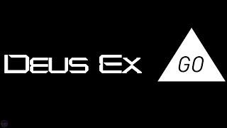 Обзор Deus Ex GO на Android (Review)