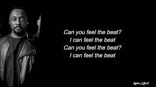 Black Eyed Peas, Maluma - Feel The Beat LETRA