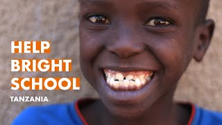 preview picture of video 'Help Bright School, Tanzania'